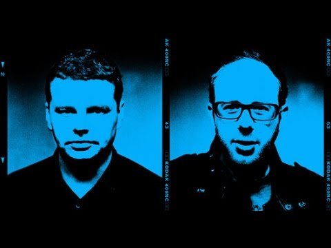 Hey Boy Hey Girl - The Chemical Brothers (HQ) (FLAC)