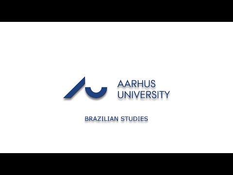 Brasilianske Studier - Aarhus Universitet