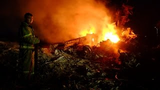 Malaysia Airlines Plane Crash: Who Did It? | Mashable