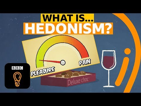 The Philosophy Of Hedonism   BBC Ideas
