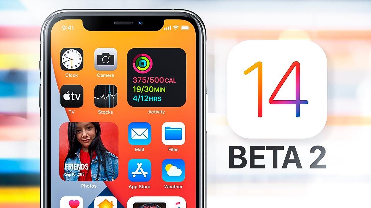 iOS 14 beta 2, estos son TODOS sus cambios y novedades