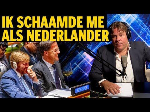 IK SCHAAMDE ME ALS NEDERLANDER - DE JENSEN SHOW #21