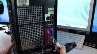 Dell Optiplex 745 Collective Upgrade