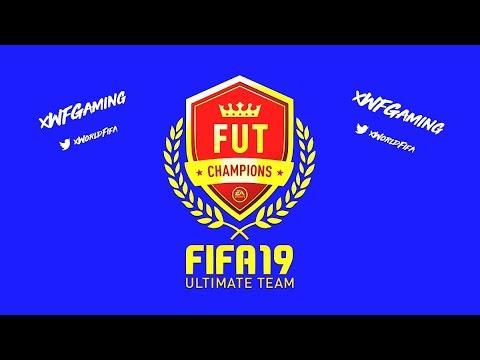 fut champions fifa 19