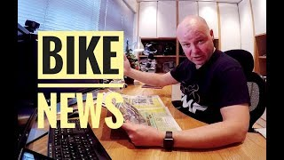 Bike News Monthly - December 2017 Review