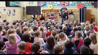 Children's Songs: Go Kid Music - Our Story - What we do!