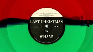 Wham! - Last Christmas (Instrumental)