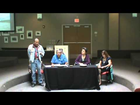 Navajo Perspectives on the Gold King Mine Spill