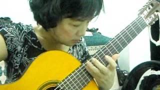 La paloma Ngoc Vang