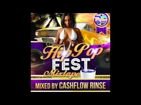 2014 BILLBOARD HIP POP MIXTAPE MIXED BY DJ RINSE