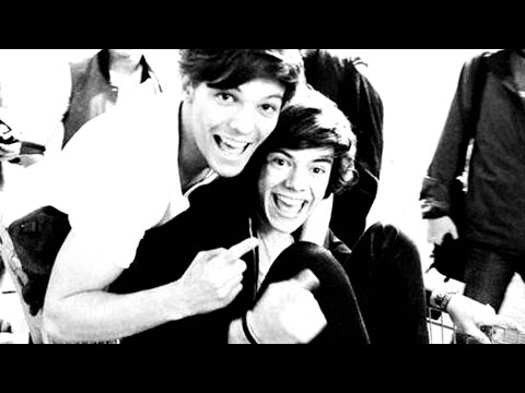 Larry Stylinson: Why I still believe in Larry [Proofs/montage]