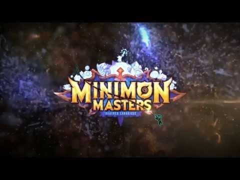 Minimon Masters PV