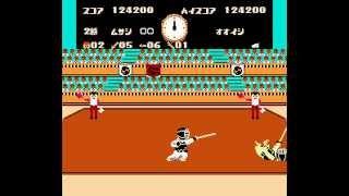 NES Longplay [253] Musashi no Ken - Tadaima Shugyou Chuu