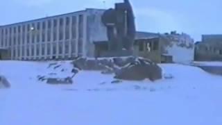 Гремиха 1994 95 гг улицы