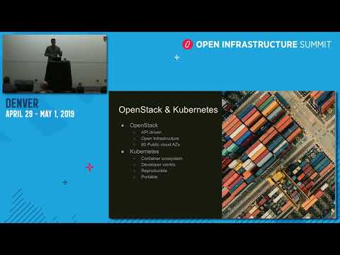 Multicloud CI/CD with OpenStack and Kubernetes   OpenStack