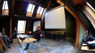 Conférence de Romuald Leterrier