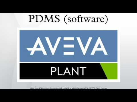 PDMS (software)