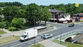 Ulica Wolności dwukierunkowa od 17 czerwca