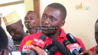 connectYoutube - CHADEMA Yafanya Maamuzi Magumu Muda huu, Mgombea wao Alia na Hujuma za CCM uchaguzi Kinondoni