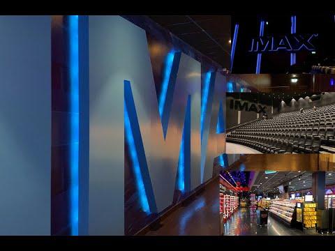 imax stockholm mall of scandinavia