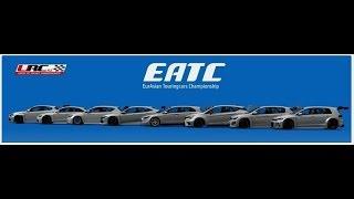 Assetto Corsa | чемпионат EATC | 3-й Этап | Поль-Рикар