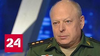 Олег Салюков: в Параде Победы участвуют два батальона