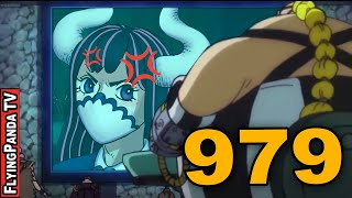 ONE PIECE Chapter 979 | KAIDO has 9 YONKO COMMANDERS Confirmed! Strongest Crew! – Reaction & Review