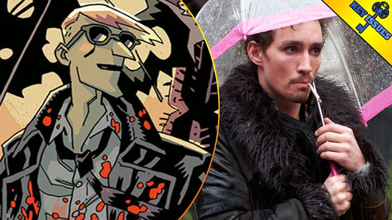 Weekend Watch Analyzing The Umbrella Academy Ending