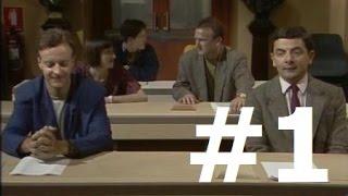 Mr. Bean. Episode 1 Russian