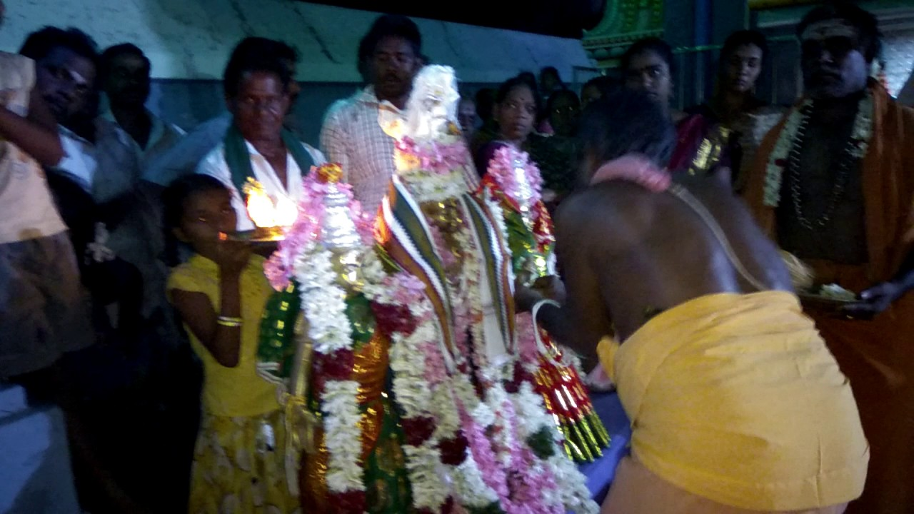 Murugan Thirukalyanam 4