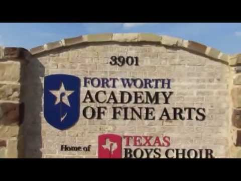 Fort Worth Academy of Fine Arts Macy's A Cappella Challenge 2015
