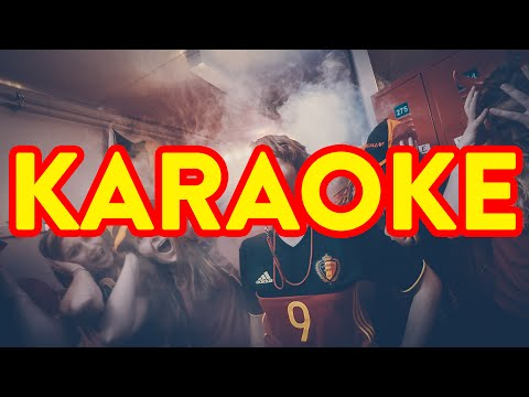 [KARAOKE] Zwartwerk - Dance With The Devils (ft. Linde Merckpoel en Frank Raes) (Official video)
