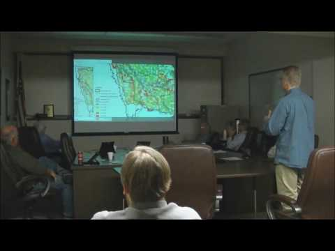 Pennington County Red Lake River 1W1P Hearing