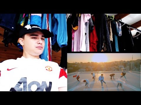 "GOT7 You Are"" MV Reaction"