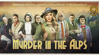 Murder In The Alps.- Chapter 2 Part 1 - Walkthrough/Gameplay (By Nordcurrent)