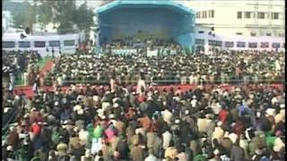(Urdu) The Existance of Almighty God by Mv Kaleem Khan Sb at Jalsa Salaana Qadian 2011