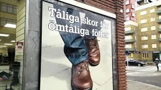 Стиль простой шведки интерьер арабского салона красоты витрина ортопедического салона в Швеции