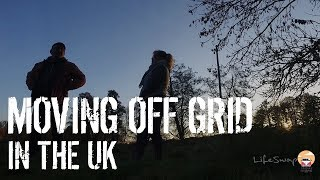 Moving Off Grid In The Uk - Planning Laws And Cabin Building