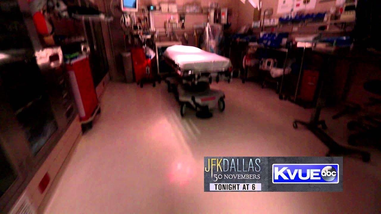 Trauma Room  Parkland Hospital