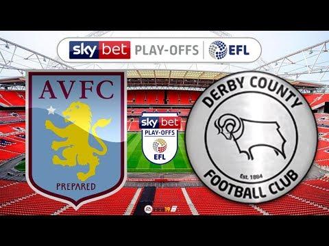Download Fifa 19 Efl Championship Play Off Final Full Match