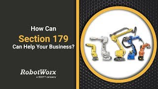 How Section 179 Can Help Your Business!