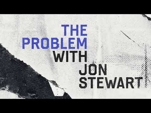 The Problem with Jon Stewart — Coming Soon | Apple TV+