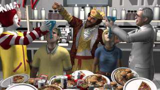 Next Media Animation presents obese avatars thumbnail