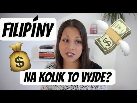 Q&A FILIPÍNY | TAK ZA KOLIK? 🤔💰