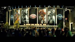 Живая сталь 2 Real Steel 2 Official 2014 trailer