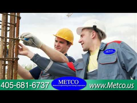 Midwest Engineering & Testing | Geotechnical Engineering & Consulting Services in Oklahoma City, OK
