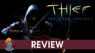Thief: The Dark Project Review
