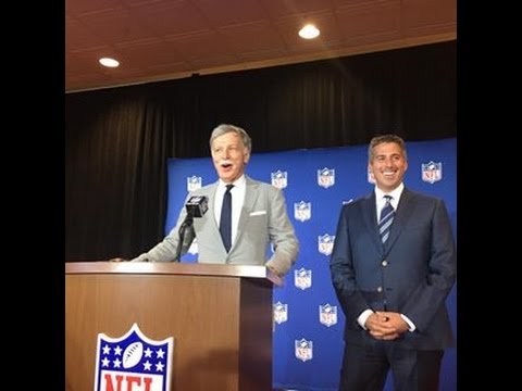 Time For LA Rams Stan Kronke To Fire Jeff Fisher, Start Jared Goff At QB