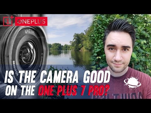 Is the One Plus 7 Pro Camera Good?