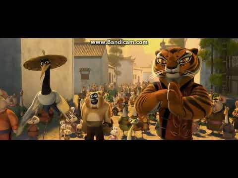 Download Kung Fu Panda Ending & finally had piece Scene